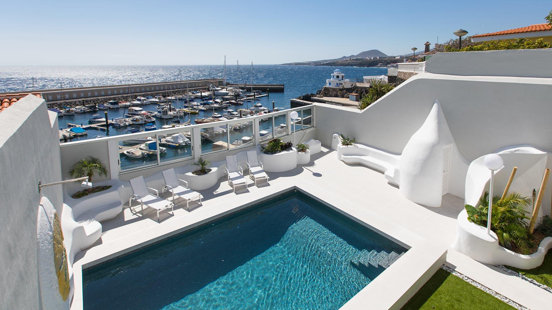 Villa Bayomare - Villa in affitto a Isole Canarie, Santa ...